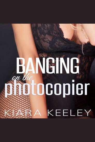 Banging on the Photocopier - cover