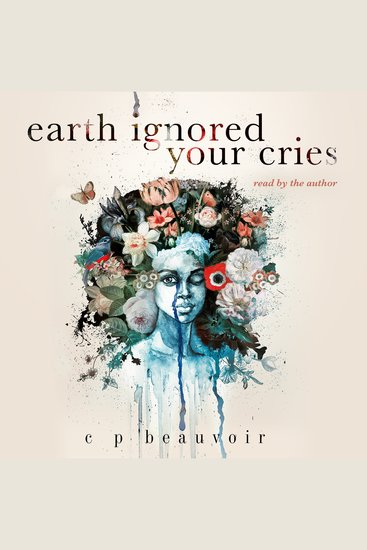 earth ignored your cries - cover
