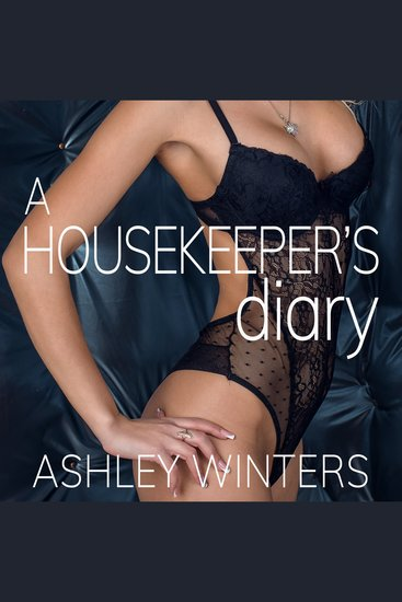 A Housekeeper's Diary - cover