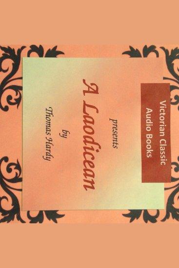 A Laodicean - cover