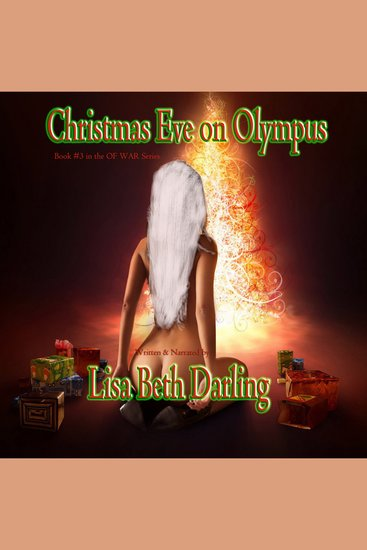 Christmas Eve on Olympus - N A - cover