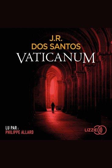Vaticanum - cover