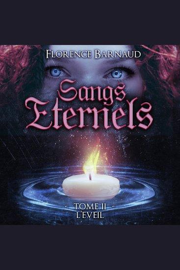 Sangs éternels 2 - L'éveil - cover