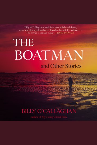 The Boatman and Other Stories - and Other Stories - cover
