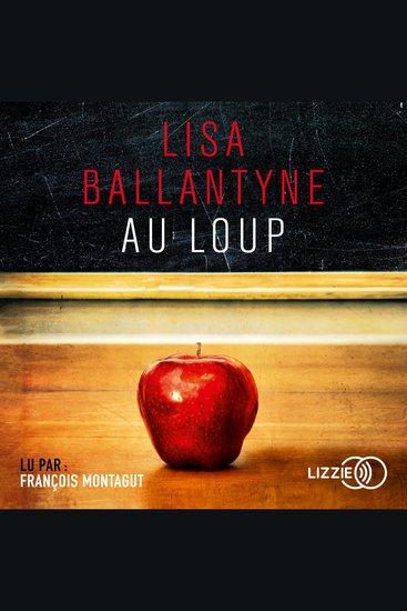 Au Loup - cover