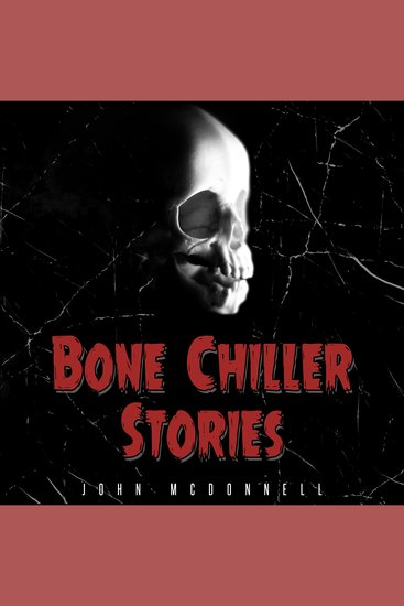 Bone Chiller Stories - cover