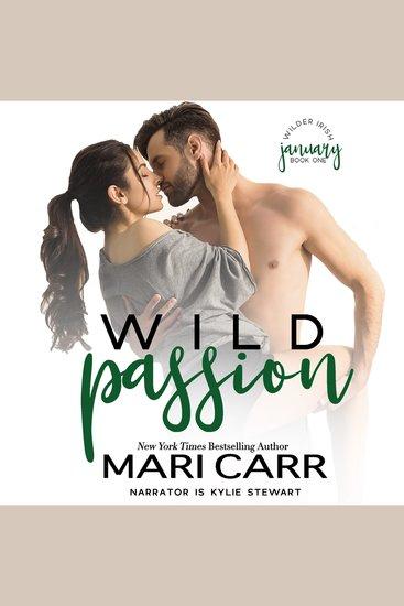 Wild Passion - cover