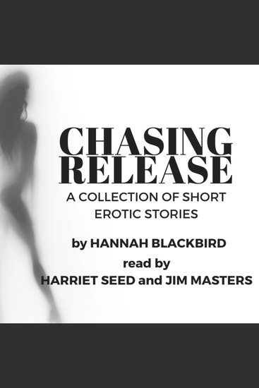 Changing Release - A Collection of Short Erotic Stories - cover