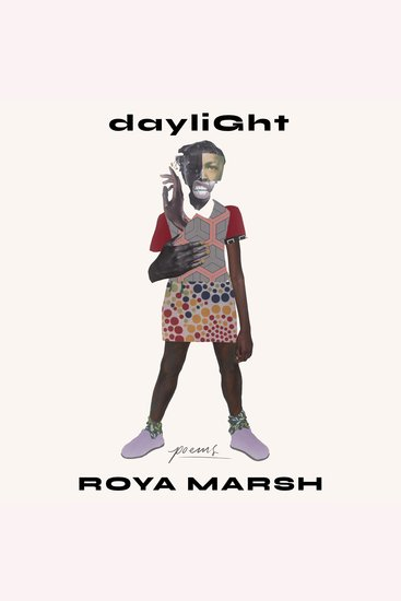 dayliGht - poems - cover