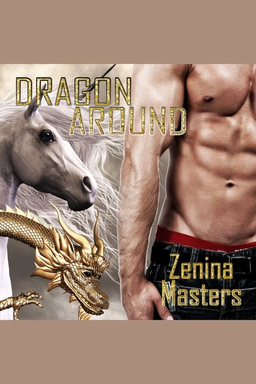 Dragon Around - cover