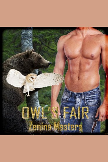 Owl's Fair - cover