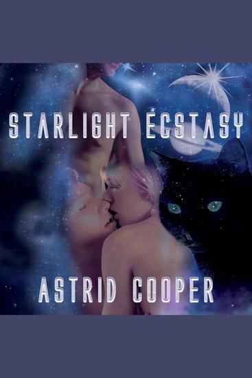 Starlight Ecstasy - cover