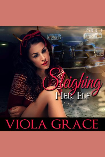 Sleighing Her Elf - cover