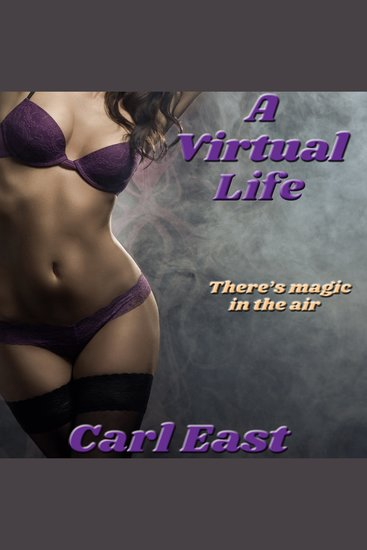 A Virtual Life - cover