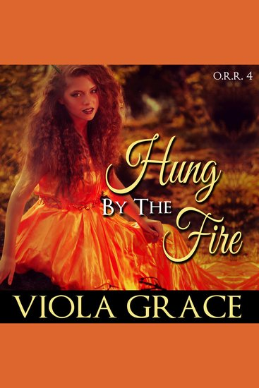 Hung by the Fire - cover