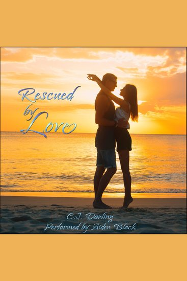 Rescued By Love - cover