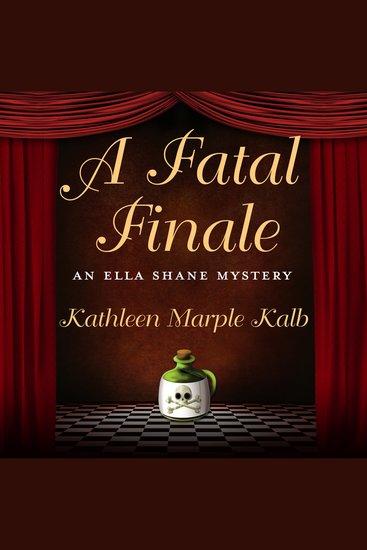 A Fatal Finale - cover