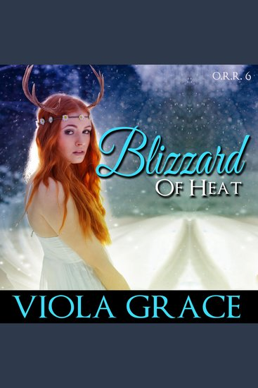 Blizzard of Heat - cover