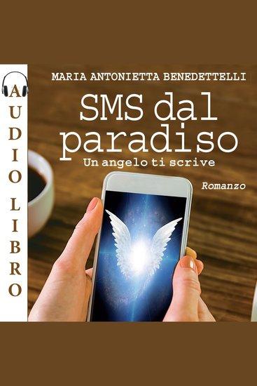 SMS dal paradiso - Un angelo ti scrive - cover
