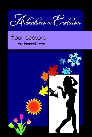 Adventures In Eroticism: Four Seasons - cover