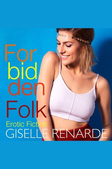 Forbidden Folk - cover