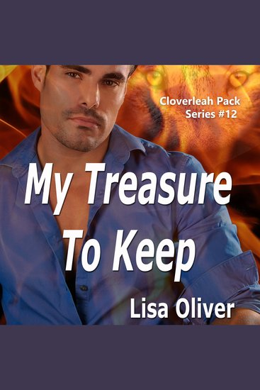 My Treasure To Keep - cover