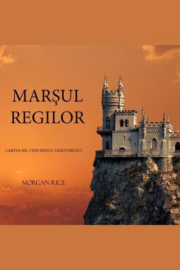 Mar?ul Regilor (Cartea 2 Din Inelul Vr?jitorului) - cover
