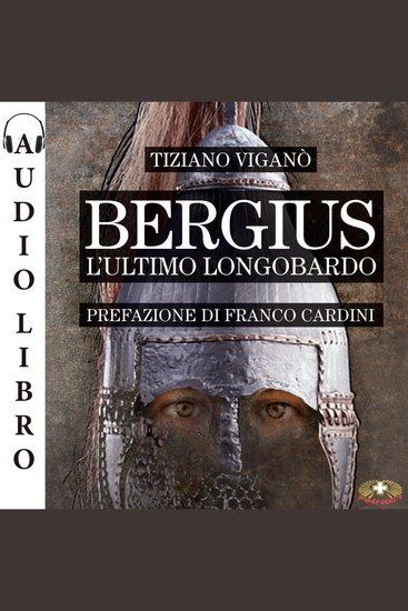 Bergius l'ultimo longobardo - cover