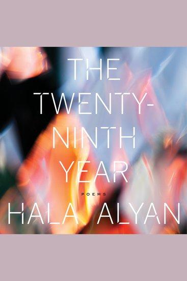 The Twenty-Ninth Year - cover