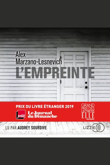 L'Empreinte - cover