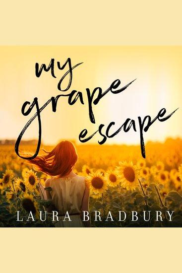 My Grape Escape - cover