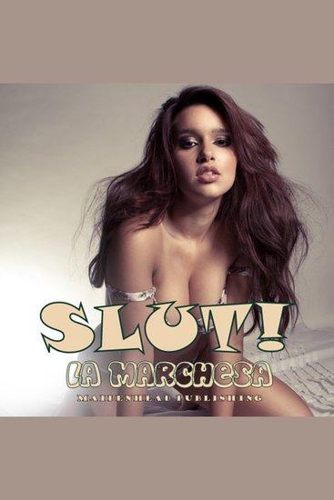 Slut! - na - cover