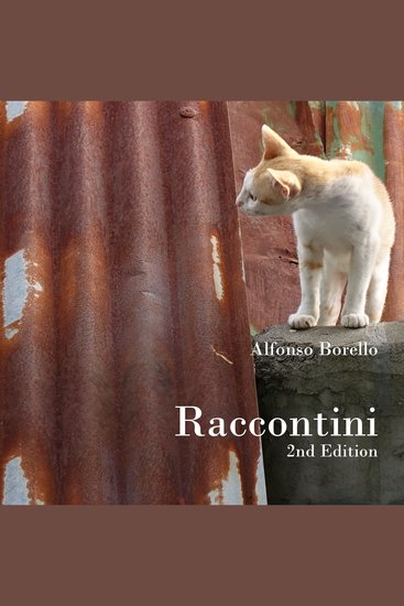 Raccontini (Tales) Easy Italian Reader 2nd Edition - cover