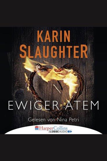 Ewiger Atem - Kurzgeschichte - cover