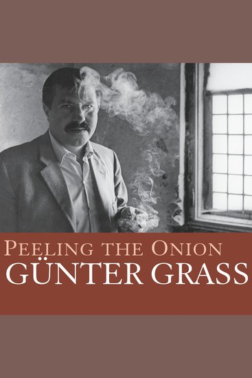 Peeling the Onion - A Memoir - cover