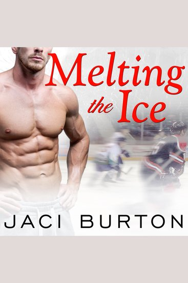 Melting the Ice - cover