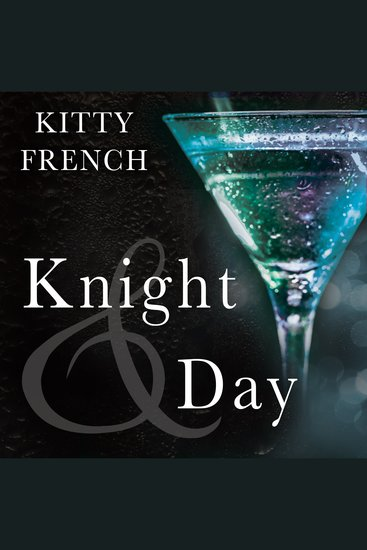 Knight and Day - cover