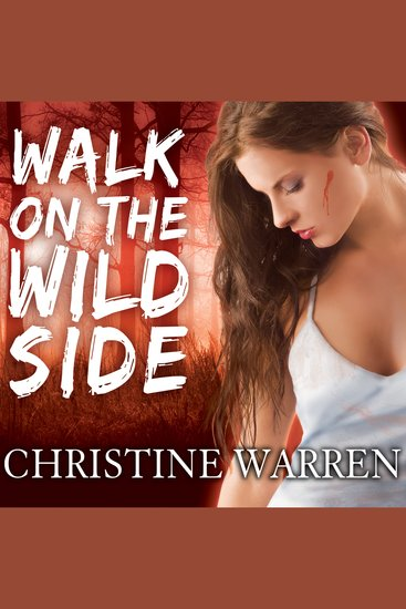 Walk on the Wild Side - cover