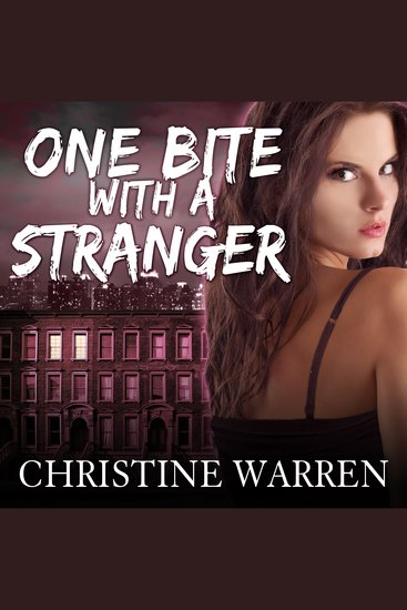 One Bite With a Stranger - cover