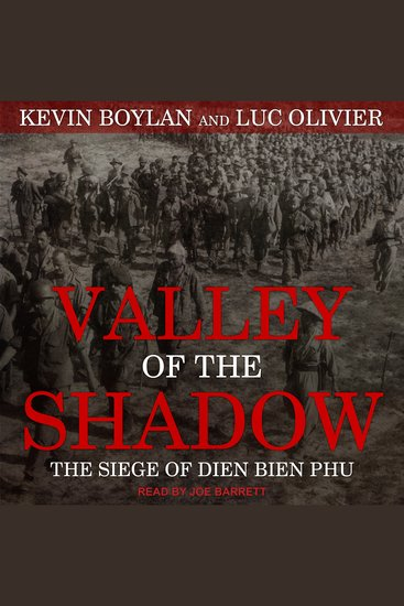 In the Valley of the Shadow - On the Foundations of Religious Belief - cover