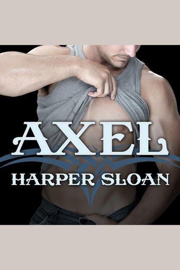 Axel - cover