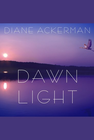 Dawn Light - Dancing With Cranes and Other Ways to Start the Day - cover