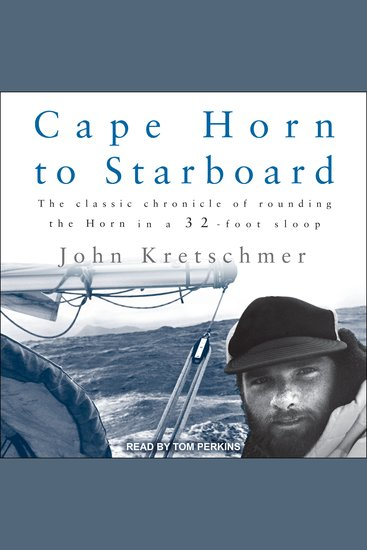 Cape Horn to Starboard - cover