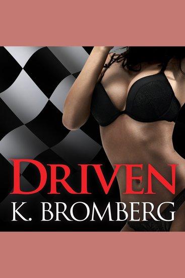 Driven - cover