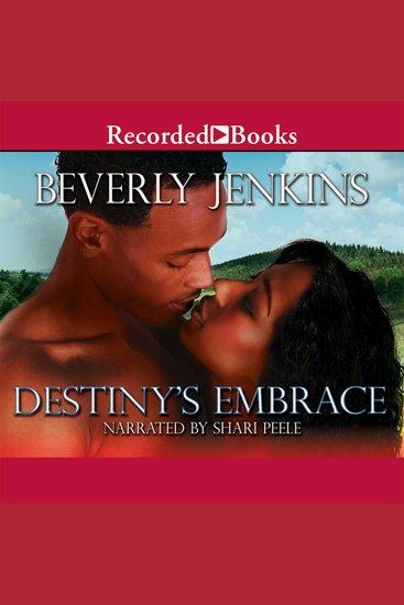 Destiny's Embrace - cover