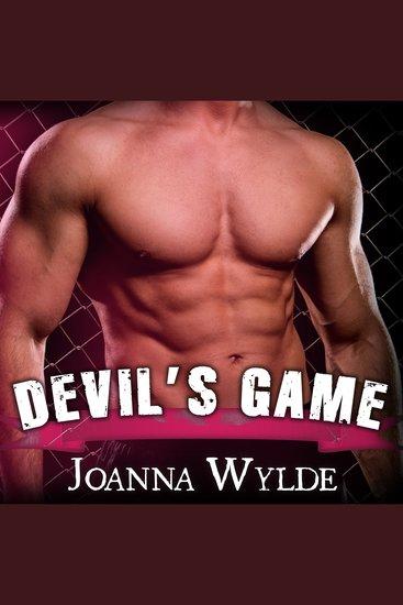 Devil's Game - cover