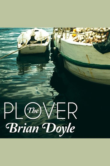 The Plover - cover