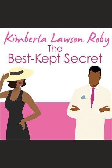 The Best-Kept Secret - cover