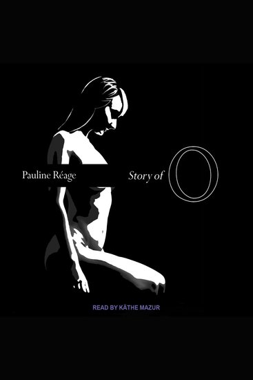 Story of O - cover