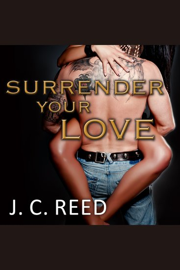 Surrender Your Love - cover